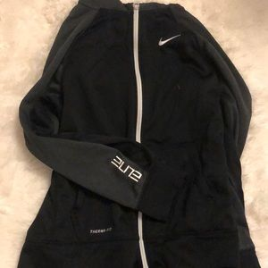 Nike Elite Sweatshirt (Kids)